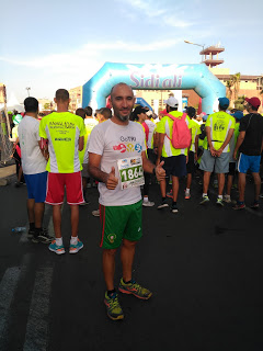 10K Internacional de Marrakech 2017