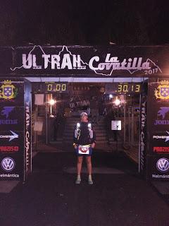 Maratón de montaña La Covatilla 2017